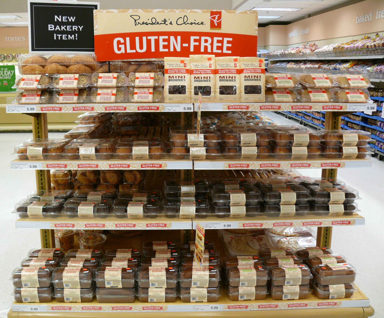 Fresh Ginger Cake Gluten Free